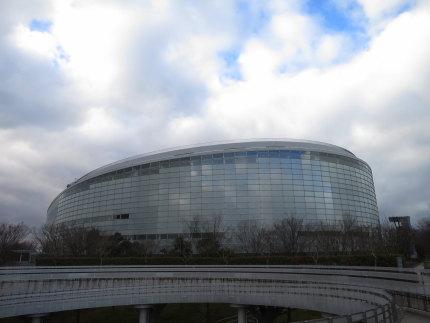 りゅーとぴあ新潟市民芸術文化会館