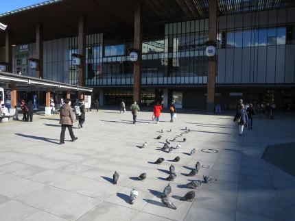 長野駅ビル