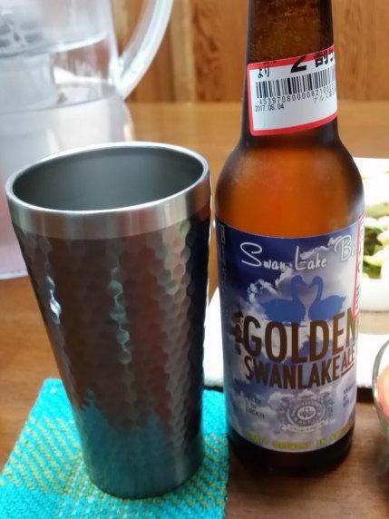 SwanLakeビール