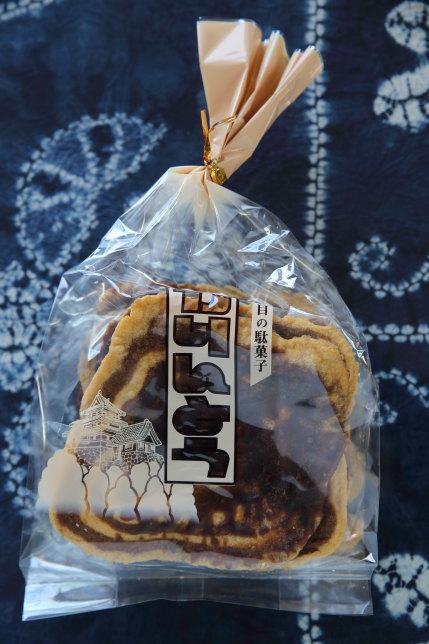 秋田県伊藤菓子店さんの五城目の駄菓子かりんとう