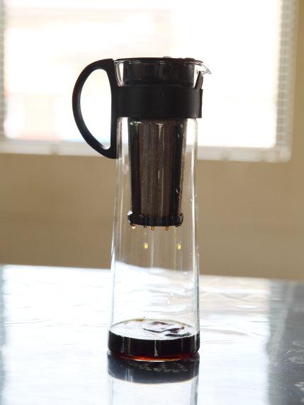 水出しアイスコーヒー