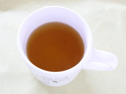 円やかで甘い香りのお茶