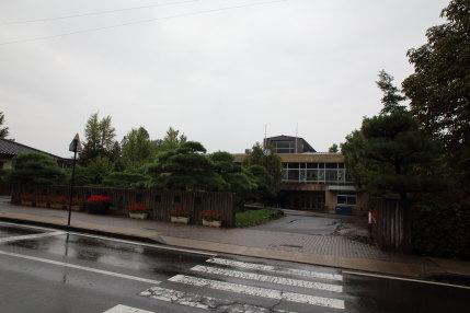 栗ガ丘小学校