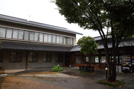 小布施町商工会館