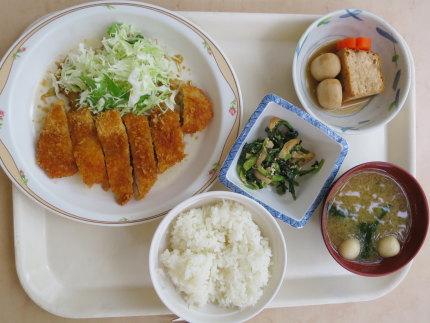 昼定食550円(税込)