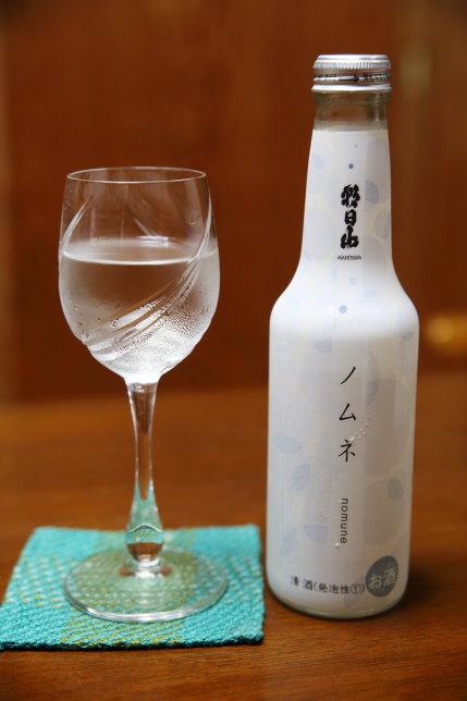 「朝日山ノムネ250ml」税込432円