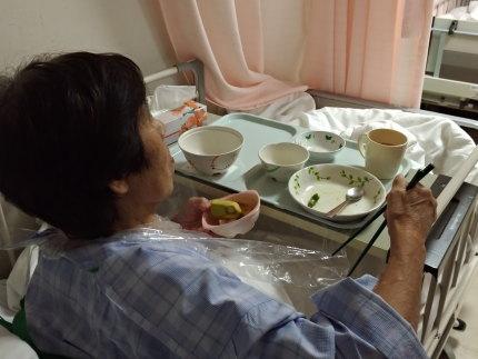 胆嚢 摘出 後 の 食事