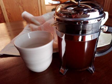 高級コーヒー豆ゲイシャ種
