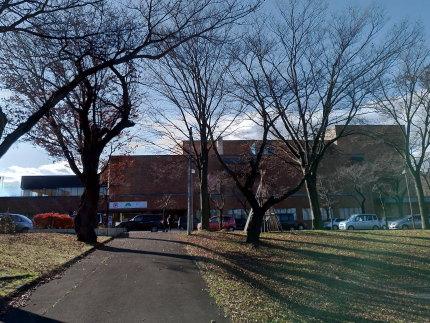 妙高市文化ホール