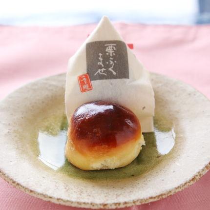 栗ふくませ230円(税別)