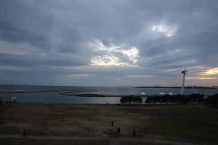 綺麗な海の景色