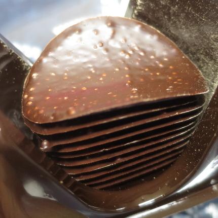 チョコレートチップス