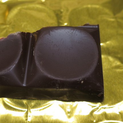 GODIVAのダークチョコレート