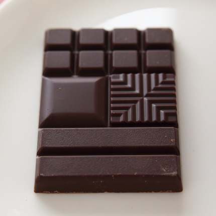低価格なのに本格的で美味しいチョコレート