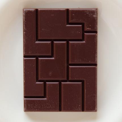 高級感をただよわすチョコレート