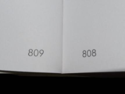 809ページ
