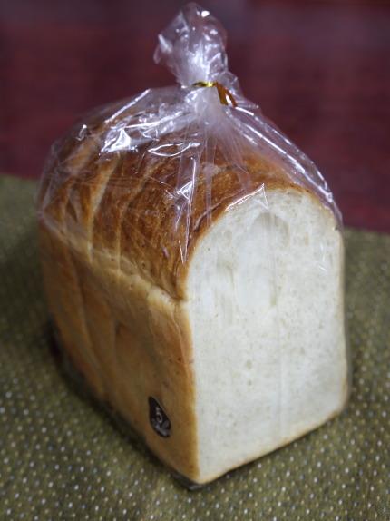 ハードトースト1斤250円(税別)