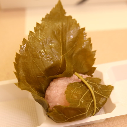 初桜270円(税別)