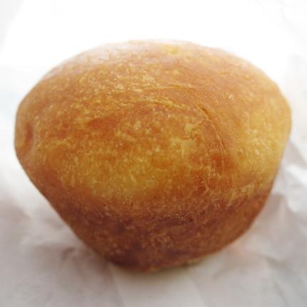 ブリオッシュクリームパン143円(税別)