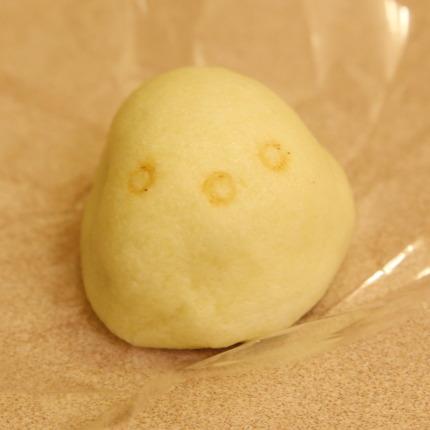 蝶々(薯蕷)295円(税込)