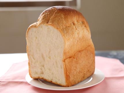 イギリスパン350円(税別)