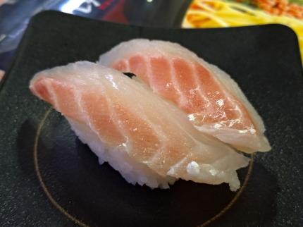 のどぐろ180円(税別)