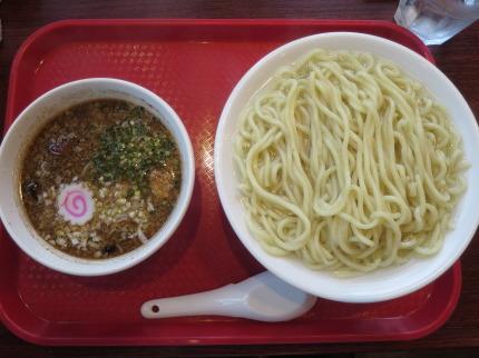 トクつけ麺魚介醤油850円税別