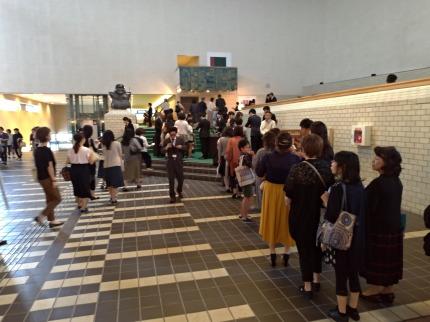 長岡市立劇場