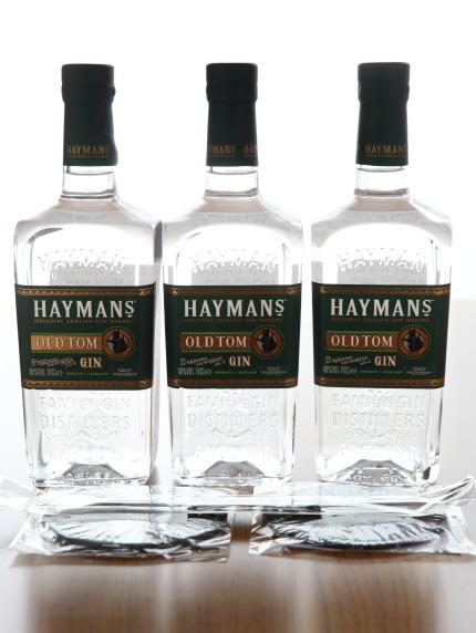 HAYMANS OLDTOM GIN