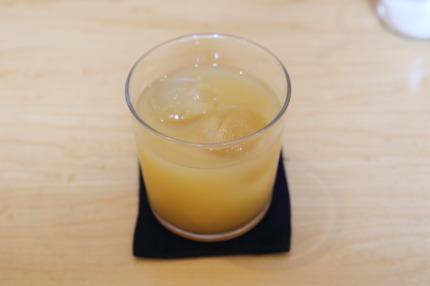小布施産リンゴジュース