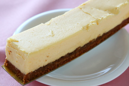 パティスリーエスさんの「Sのチーズケーキ」