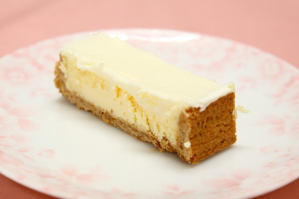チーズケーキBOX