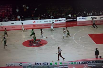 桜丘対福岡第一