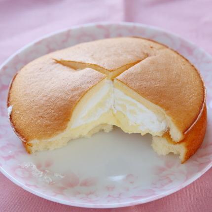 ダブルクリームサンド