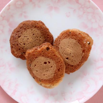 味噌煎餅550円税別
