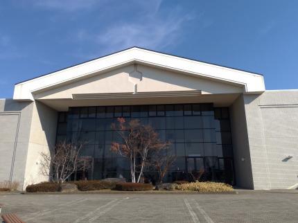 須坂市文化会館メセナホール