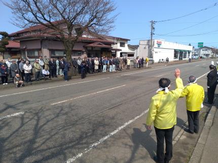 新潟県議会議員一般選挙