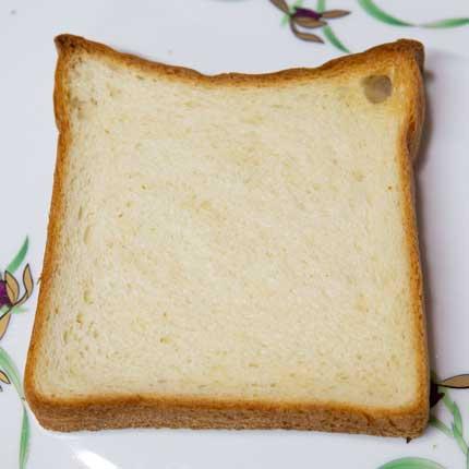 国産食パン一斤400円税別