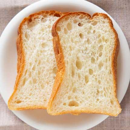 ジュウニブン食パン1斤450円税別
