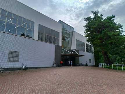 高田図書館