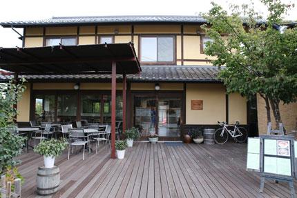 フランス食堂ヴァンヴェール