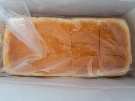 生食パン2斤800円税別