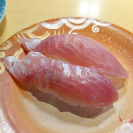 佐渡産真鯛