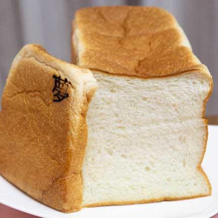 銀座の食パン~夢~2斤900円税込