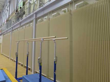 冷暖房は、放射熱でコントロール