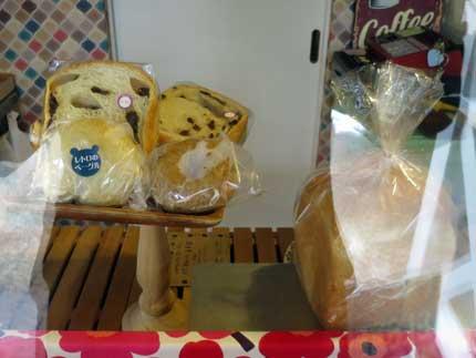 これだけのパン