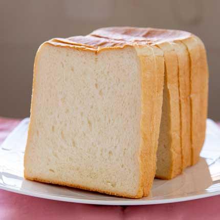食パン1斤6枚切り300円税別