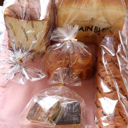 食パンを中心としたセットパン