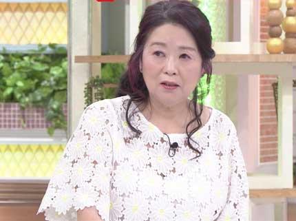 白鴎大学教授岡田晴恵