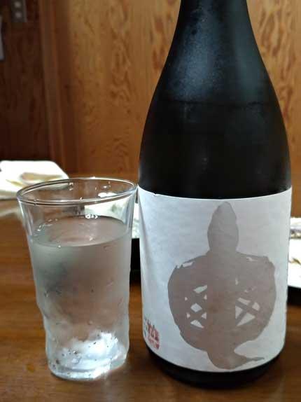 信州亀齢純米大吟醸美山錦39